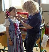 Musikschule Südschwarzwald informiert in Tiengen