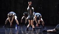 Ballet de l'Opéra National du Rhin bietet im Burghof in Lörrach Klassische Moderne