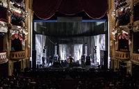 Apokalyptische Heimsuchung der Oper