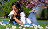 Asthma wird immer mehr zur Volkskrankheit