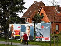 Nette Angelegenheit: Wahlkampf in Schleswig-Holstein