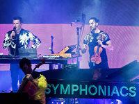 Fotos: Bei den Symphoniacs im Konzerthaus traf Vivaldi auf Daft Punk