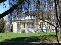 Lörrach: Restaurant und Seminare in der Villa Aichele