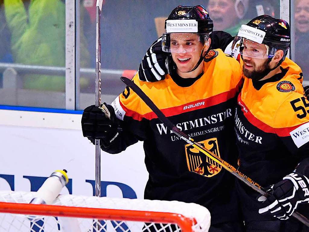 Favoriten, Modus und deutsche Chancen bei der Eishockey-WM