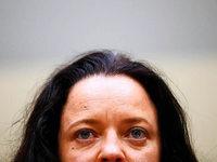 Freiburger Psychiater: Zschäpe war von Böhnhardt abhängig
