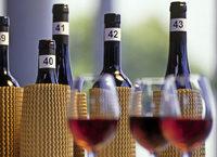 Offenburg: Badische Weinmesse