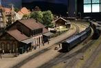 Fotos: So sah die Höllentalbahn 1934 aus – im Miniaturformat