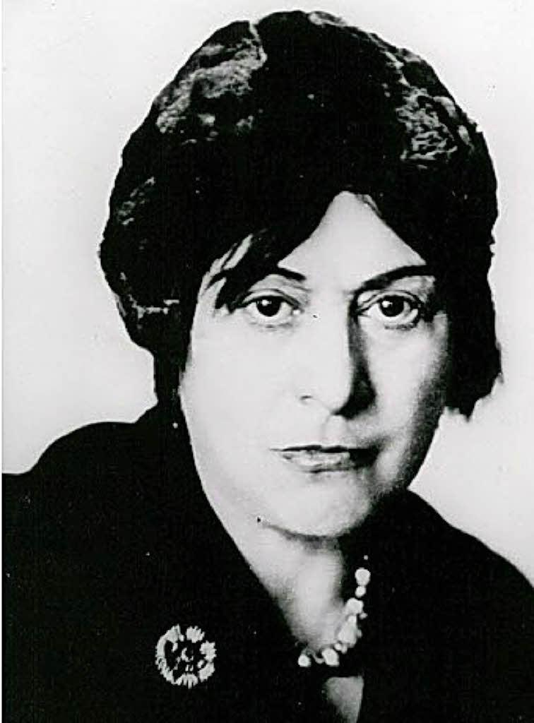 Yael Schüler