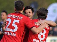 Bahlinger SC strebt den Wiederaufstieg in die Regionalliga an