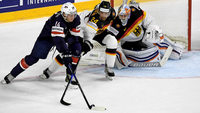 Deutschlands Eishockey-Cracks legen sensationellen Start hin