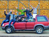 Team aus dem Kreis Emmendingen tritt bei Allgäu-Orient-Rallye an