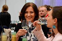 Winzer freuen sich über viele junge Besucher und großen Andrang bei der Badischen Weinmesse