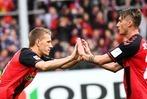 Fotos: SC Freiburg – Schalke 04 2:0