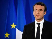 Auch das Elsass entscheidet sich für Macron