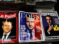 Kann Macron ein Hoffnungsträger fürs Elsass werden?
