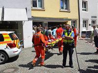Bad Säckinger Todesfahrt: Wie verarbeiten Opfer solche Tragödien?