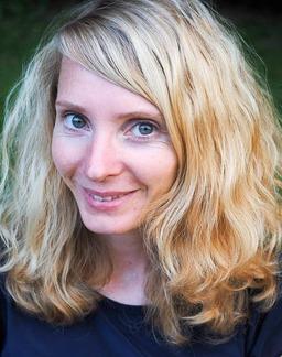 Susanne Gilg