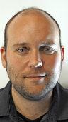 Nicolai Ernesto Kapitz: Einmal Schwabenland und wieder zurück