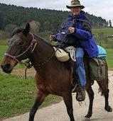 """Ein """"Hoftag rund um das Pferd"""""""