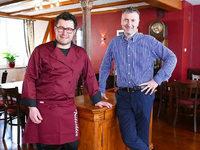 Traditionsgasthaus Tritschler eröffnet wieder unter neuer Leitung