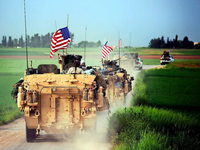 USA wollen syrisch-kurdische Miliz mit Panzern beliefern