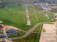 Flieger schlagen neuen Standort fürs SC-Stadion vor