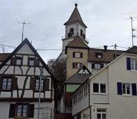 Denkmalamt prüft Abriss und Neubau im Innerdorf