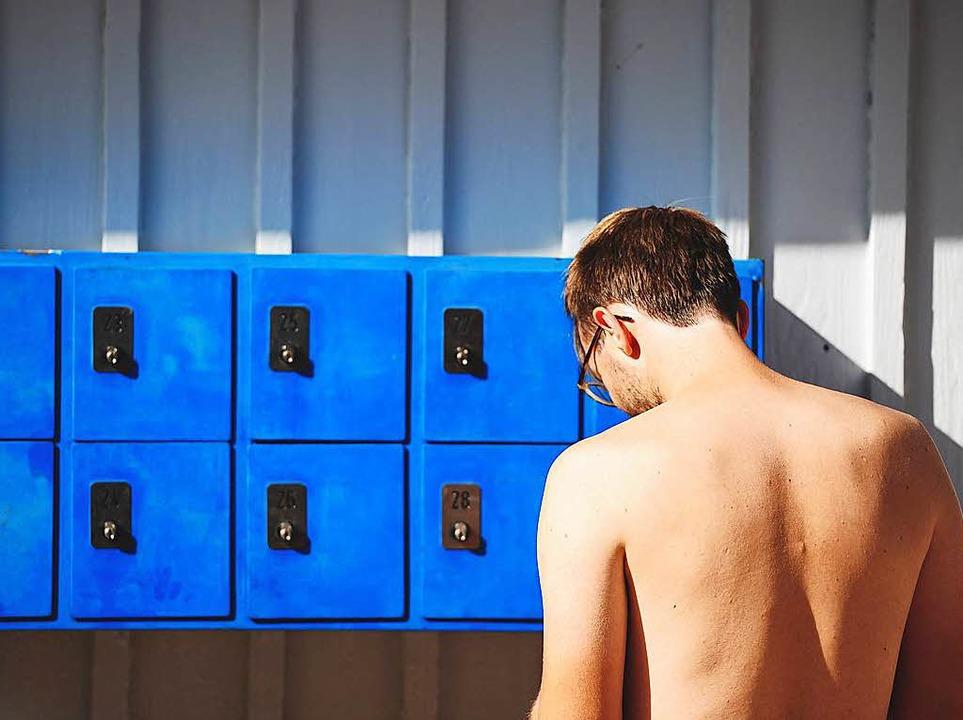 Das Lorettobad, ein Lebensgefühl  | Foto: Miroslav Dakov