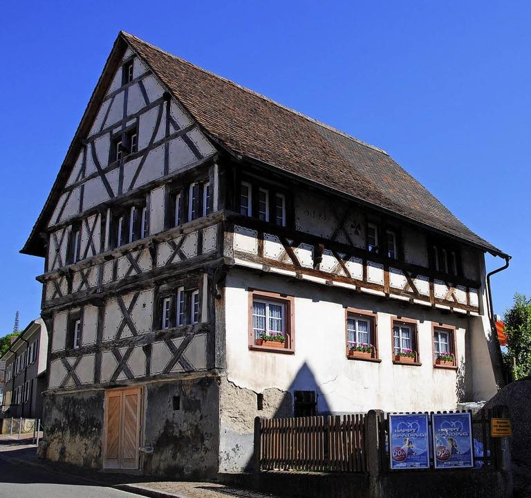 Das Kogerhaus  | Foto: Norbert Sedlak