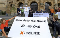 Preis fürs Klimafossil