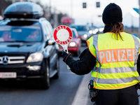 Ausnahmegenehmigung: Die Grenzkontrollen bleiben