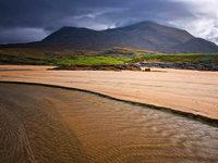Das Wunder von Dooagh: Verschwundener Strand wieder da