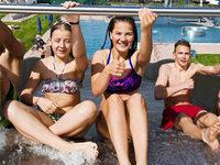 Schönau: Freibad hat wieder geöffnet