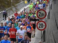 27-jähriger Läufer stirbt nach Zusammenbruch beim Schluchseelauf