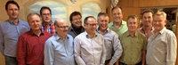 HGV-Vorstandsmitglieder bleiben im Amt