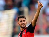 Grifo wechselt wohl vom SC Freiburg nach Gladbach