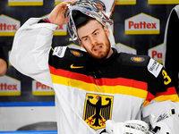 Deutsches Team trifft bei der WM auf Lettland