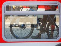 Fahrräder können ab 2020 kostenlos im Zug mitgenommen werden