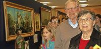 Ausstellung bringt tiefen Glauben ans Tageslicht