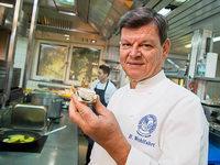Harald Wohlfahrt gibt Leitung der Schwarzwaldstube ab