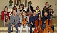 Geistliche Abendmusik in Schallstadt-Mengen