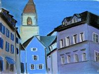 Gisela Knotte in Bollschweil