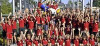 """FC Bayern KidsClub Fußballcamp"""