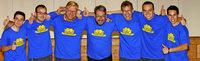 Rickenbacher Tischtennisasse steigen auf
