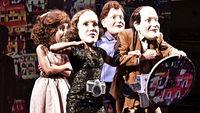 """Claudia Bauer inszeniert am Theater Basel Philipp Löhles """"Schlaraffenland""""."""