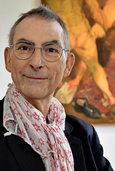 Maler Johannes Grützke: Die Kunst der Verzerrung