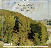 Emilie Mayer: Freiburg spielt mit