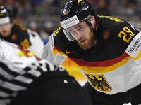 Leon Draisaitl hofft gegen Kanada auf ein Eishockeywunder