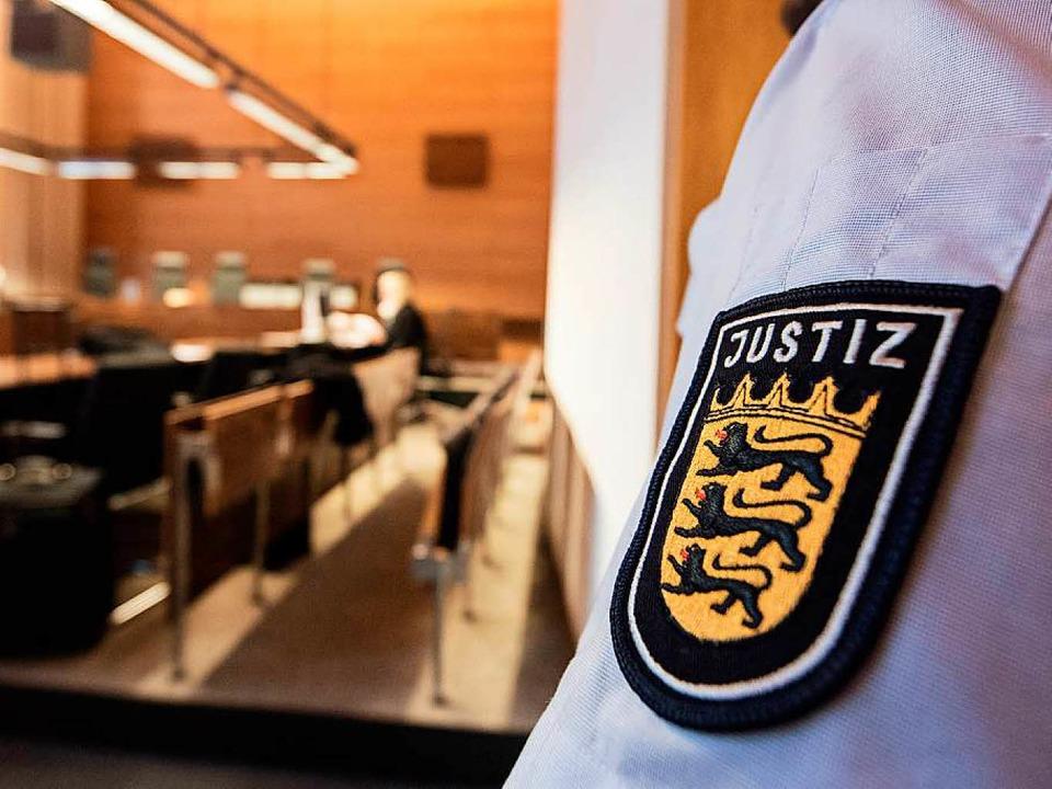 Der Fall eines 19-Jährigen aus Freibur...egeben haben soll, landet vor Gericht.  | Foto: dpa