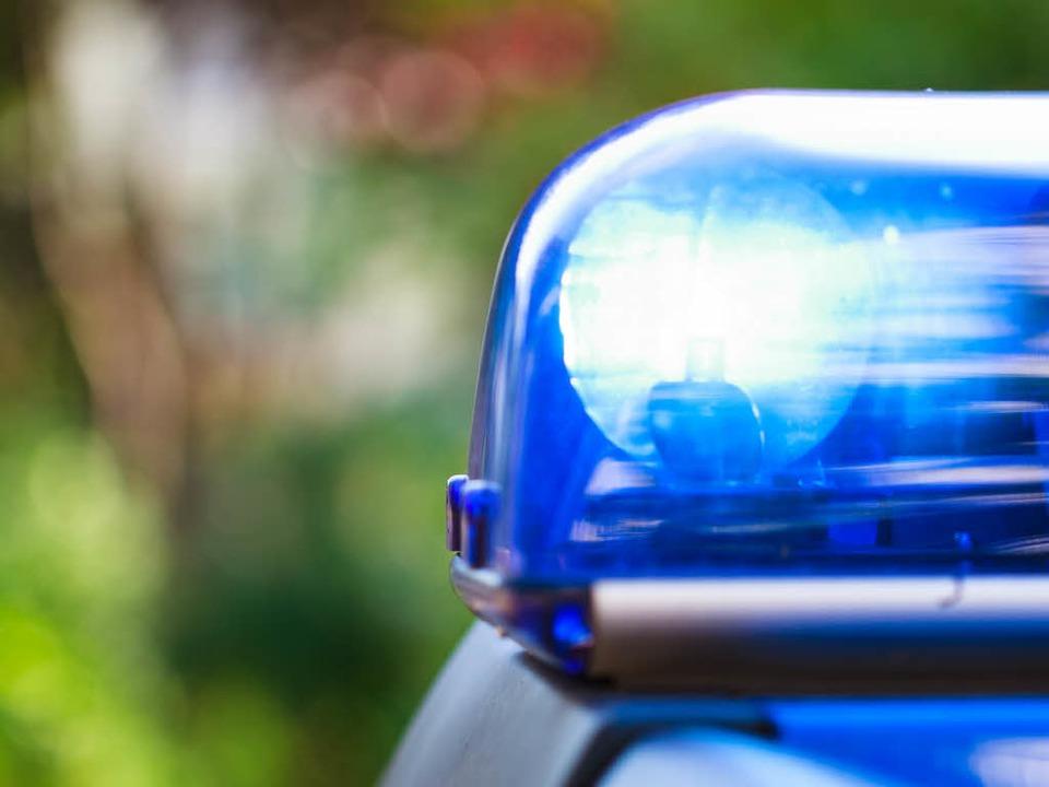 Die Polizei hat eine Raubüberfall-Serie aufgeklärt.  | Foto: Dominic Rock